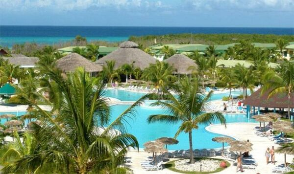 Holidays at Playa Costa Verde Resort Hotel in Playa Pesquero, Cuba