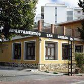 San Carlos Hotel Picture 2