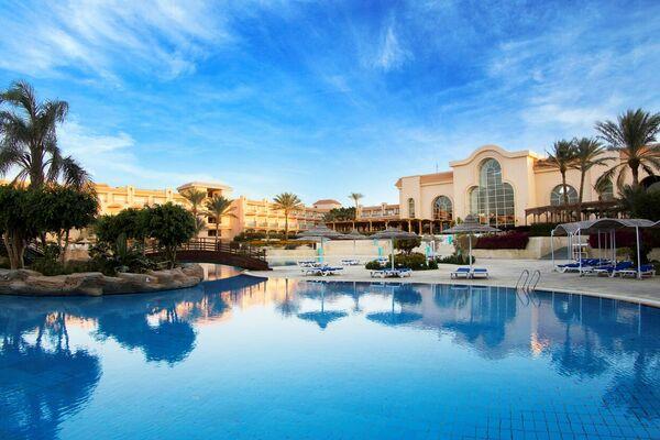 Holidays at Pyramisa Sahl Hasheesh in Sahl Hasheesh, Hurghada