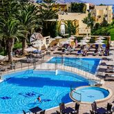 Vantaris Beach Hotel Picture 2