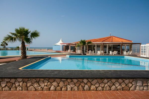 Holidays at Murdeira Village Hotel in Sal, Cape Verde