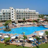 Holidays at Tsokkos Beach Hotel in Protaras, Cyprus