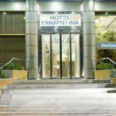 Emmantina Hotel Picture 3