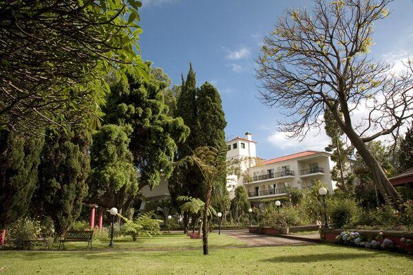 Holidays at Quintinha De Sao Joao Hotel in Funchal, Madeira