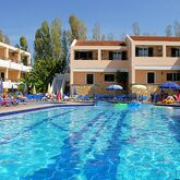 Holidays at Oscar Hotel and Apartments in Laganas, Zante