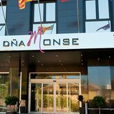 Dona Monse Hotel Picture 2