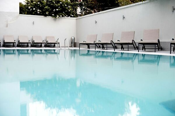 Holidays at Angela Suites in Rhodes Town, Rhodes