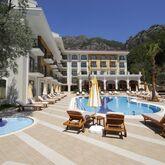 Meril Hotel Picture 3