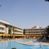 Holidays at Mediterraneo Benidorm Hotel in Benidorm, Costa Blanca