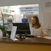 Benidorm City Center Hotel Picture 5