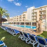 Holidays at Globales Playa Santa Ponsa in Santa Ponsa, Majorca