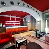 Red & Blue Design Hotel Picture 2
