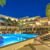 Holidays at Porto Platanias Beach Resort & Spa in Platanias, Chania