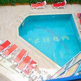Holidays at Kleopatra Blue Hawai Hotel in Alanya, Antalya Region