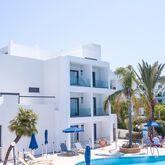 Holidays at Moscha Apartments in Faliraki, Rhodes