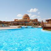 El Malikia Resort Abu Dabbab Picture 0