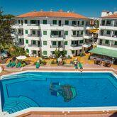 Holidays at Las Faluas Apartments in Playa del Ingles, Gran Canaria