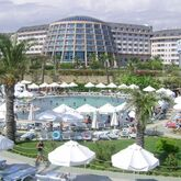 Holidays at Long Beach Resort Hotel in Turkler, Konakli