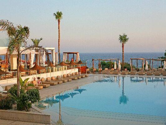Holidays at Napa Mermaid Hotel in Ayia Napa, Cyprus