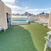 Holidays at Carlton Hotel in Sliema, Malta