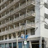 Holidays at NH Barcelona Les Corts Hotel in Sants Montjuic, Barcelona