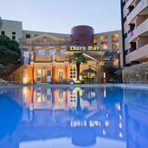 Holidays at Choromar Apartments in Albufeira, Algarve
