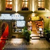 U Zlateho Stromu Hotel Picture 0