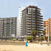 Port Europa Hotel Picture 5