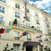 Cervantes Hotel Picture 6