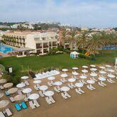 Holidays at Giannoulis Santa Marina Plaza  - Adults Only in Agia Marina, Crete