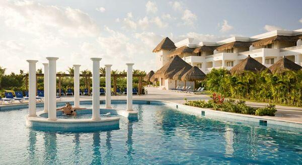 Holidays at Grand Riviera Princess Hotel in Riviera Maya, Mexico