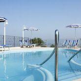 Holidays at Grand Hotel De La Ville in Sorrento, Neapolitan Riviera