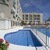 Holidays at MS Aguamarina Suites in Torremolinos, Costa del Sol