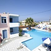 Holidays at Villa Marie Kelly Apartments in Gouves, Crete