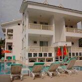 Oylum Garden Hotel Picture 2