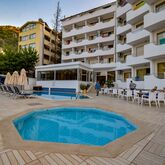 Marbas Hotel Picture 2