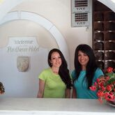 Pantheon Hall Hotel Picture 8