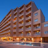 Holidays at Fergus Geminis in El Arenal, Majorca