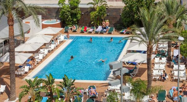 Holidays at RH Royal Hotel - Adults Only in Benidorm, Costa Blanca