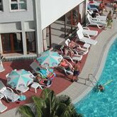 Holidays at Avos Apartments in Marmaris, Dalaman Region