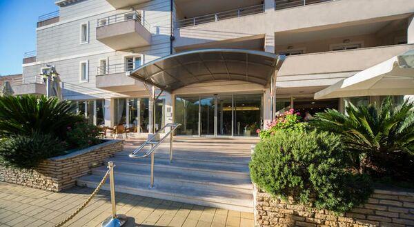 Holidays at Ivka Hotel in Dubrovnik, Croatia