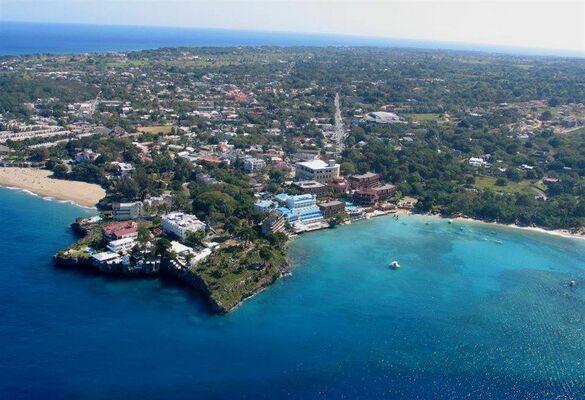 Holidays at Piergiogio Palace Hotel in Sosua, Dominican Republic