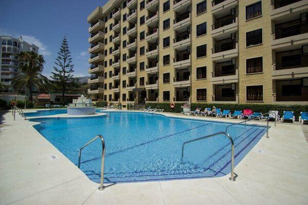 Holidays at Ronda IV Apartments in Fuengirola, Costa del Sol