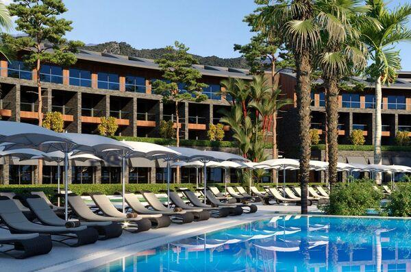 Holidays at NG Phaselis Bay in Antalya, Antalya Region