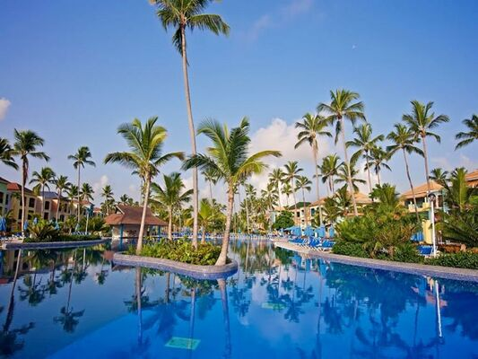 Holidays at H10 Ocean Blue and Sand Hotel in Playa Bavaro, Dominican Republic