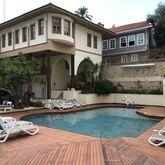 Holidays at Puding Marina Residence Hotel in Kaleici, Antalya