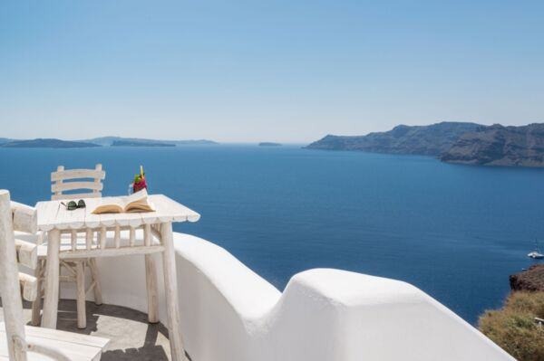 Holidays at Andronis Boutique Hotel in Oia, Santorini