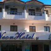 Neon Beach Hotel Picture 2