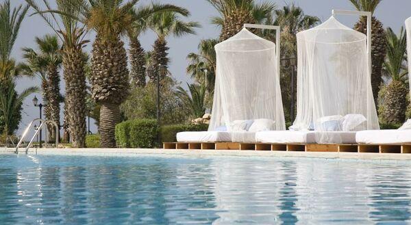 Holidays at Sentido Sandy Beach Hotel in Larnaca Bay, Larnaca