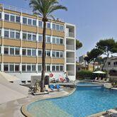 Holidays at Hispania Hotel in El Arenal, Majorca